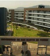 SUNEDU OTORGA LICENCIA INSTITUCIONAL A LA UNIVERSIDAD SAN MARTÍN DE PORRES